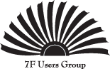7F Users Group logo